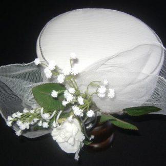 Bruidshoeden